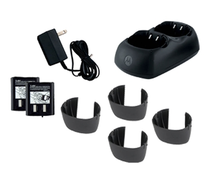 TalkAbout Battery and Charger Kit
