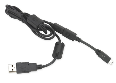 HKKN4025A CLP Series CPS Programming Cable