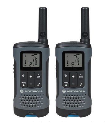 T200 Talkabout Radio Set of 2