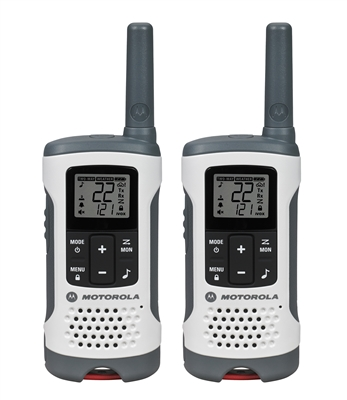 T280 Talkabout Radio Set of 2