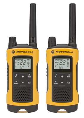 T400 Talkabout Radio Set of 2