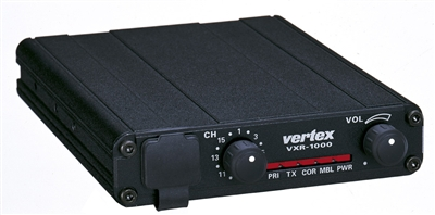 VXR-1000V VHF Mobile Repeater