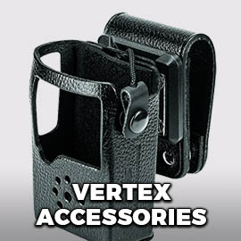 Vertex Radio Accessories